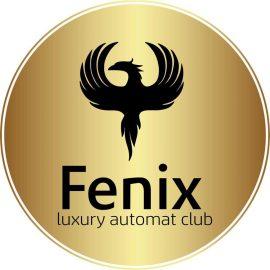 Automat Klub City Club Fenix