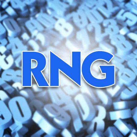 RNG generatot slučajnih brojeva u online casinu