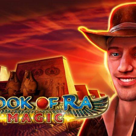 Book of Ra casino slot igre