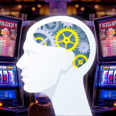 Slot igre psihologija