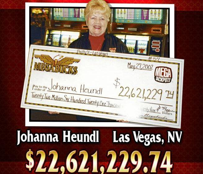 Najveći casino dobici svih vremena